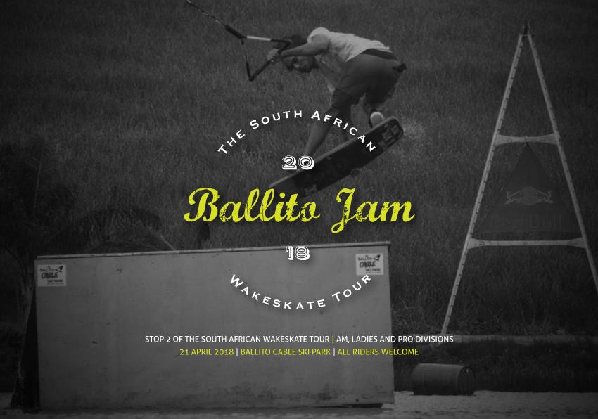 Stop 2: Ballito Jam