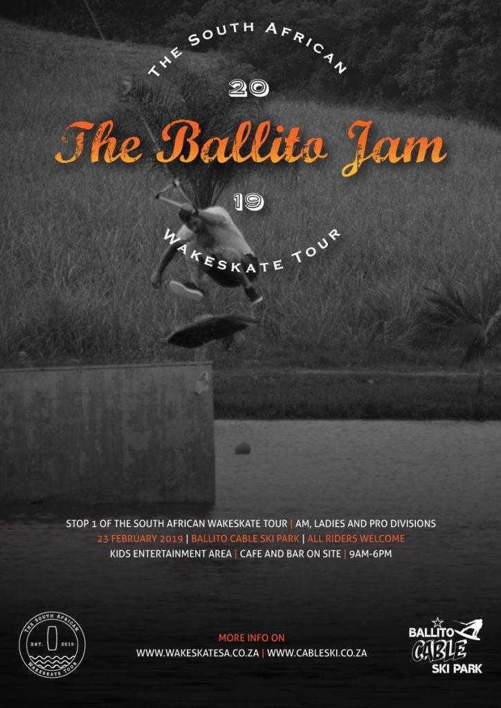 The Ballito Jam 2019